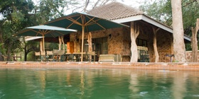 Singwe Lodge